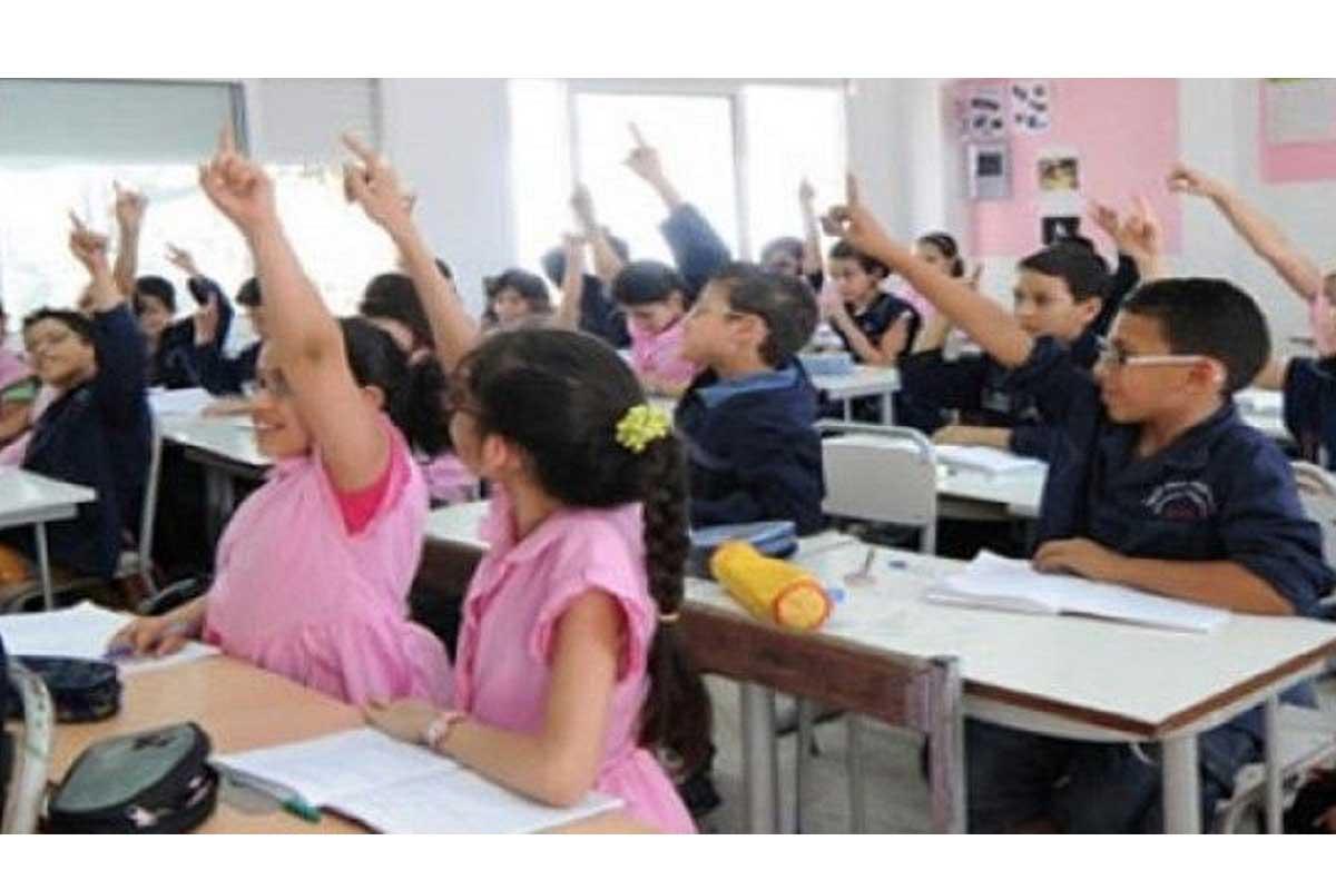 eleve tunisien